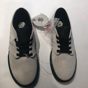 New Balance numeric 345 tan skater shoes NWOB